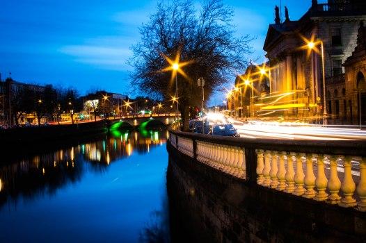 Bachelor's Quay, Dublin